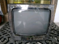 Rca vintage 13 inch see through tv Holiday, 34690