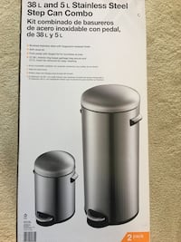 stainless steel Cuisinart coffee maker box Lake Forest, 92610