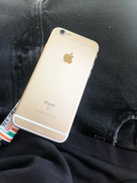 rose gold iPhone 6s with box Lithia, 33547