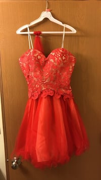 Homecoming Dress Tenino, 98589