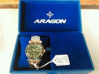 Aragon Watch Canandaigua, 14424