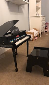 Melissa and Doug kids piano Barrie, L4N 6G3