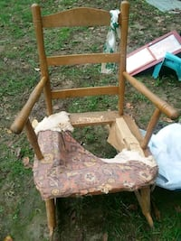 Vintage Rocking Chair Fredericksburg, 22408
