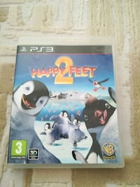 PS3 Oyun Happy Feet 2 İstasyon Mahallesi, 39000