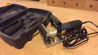 Like new Mastercraft Biscuit Joiner Dartmouth, B2W 1S4