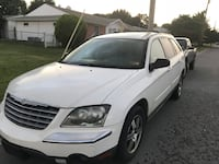Chrysler - Pacifica - 2005 Martinsburg, 25405