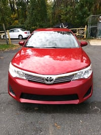 2012 Toyota Camry  District Heights