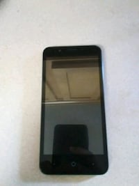 black android smartphone with case Tucson