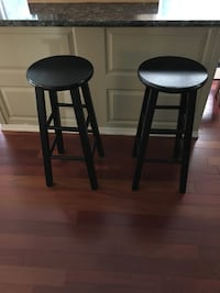 2 Bar Stools Washington