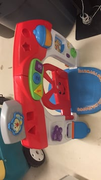 Fisher Price Learning house Laval, H7Y 1L3