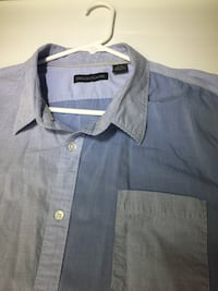 DKNY Jeans young men's dress shirt Inver Grove Heights, 55076
