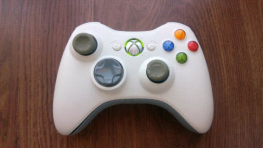 Xbox 360 Wireless Controller Gamepad Joystick 0