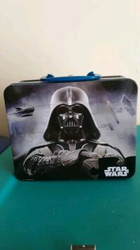Children's lunch box with no thermos