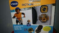 New kidzoom action camera. Great as a gift. Berryville, 22611
