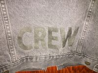 Authentic tour Chainsmokers Crew Jacket Kitchener, N2H 4R8