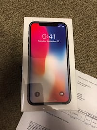 iphone x 256gb DUSSELDORF