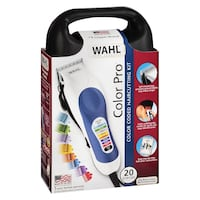 WAHL COLOR CODED PRO HAIR CLIPPERS Burke