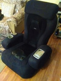 black and gray car seat Frederick, 21703
