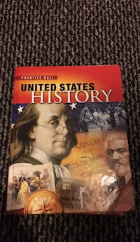 high school history book Knoxville, 37909