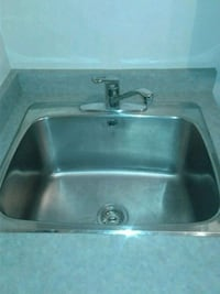 Laundry room sink and faucet Toronto, M1R 4X9