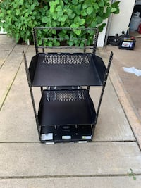 Server Rack/TV Electronics Rack