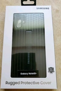 Samsung Galaxy Note 10+ Protective Cover Chicago, 60641