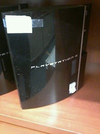 black Sony PS4 game console Chicago, 60622