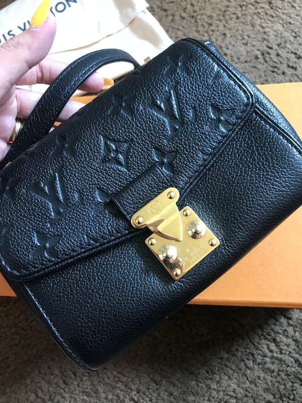 11ea23771a6b Used Authentic Louis Vuitton St. Germaine BB for sale in Sunnyvale ...
