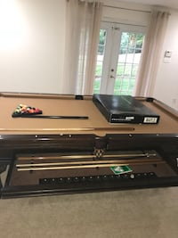 Pool table Gaithersburg