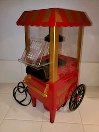 Mini popcorn machine  Henderson, 89074