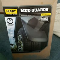 Husky mud guards Coquitlam, V3C 3S4