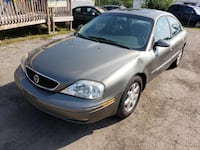 2003 Mercury Sable Detroit