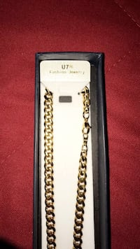 Cuban link 5mm chain Los Osos, 93402