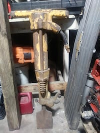 yellow and black jack hammer Bates City, 64011