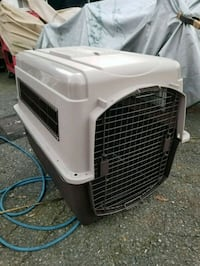 "40"" Dog Crate 38 km"