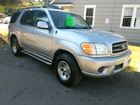 Toyota - Sequoia - 2001 Oregon City, 97045