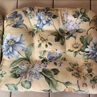 Outdoor cushions Rockville, 20854