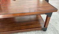 Coffee table and Two matching side tables Toronto, M1P