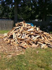 Firewood Virginia Beach, 23452