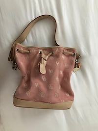 Dooney and Bourke Purse Arlington, 22206