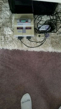 ORINGINAL SUPERNINTENDO Oakville, L6J 7C8