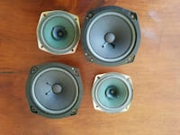 Speakers from 01 Nissan Frontier  Manchester, 03102