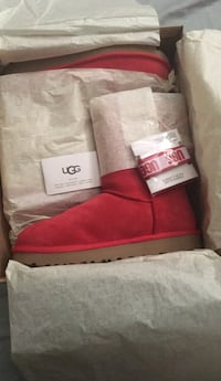 UGG Boots sz8 Washington, 20002