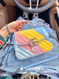 New Gucci Marmont  SHIP ONLY IG nychottrends secure payments