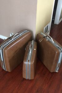 Samsonite Hard Shell Luggage Set