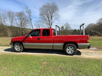 1999 Chevrolet Silverado 1500 EXTENDED CAB LWB Forest