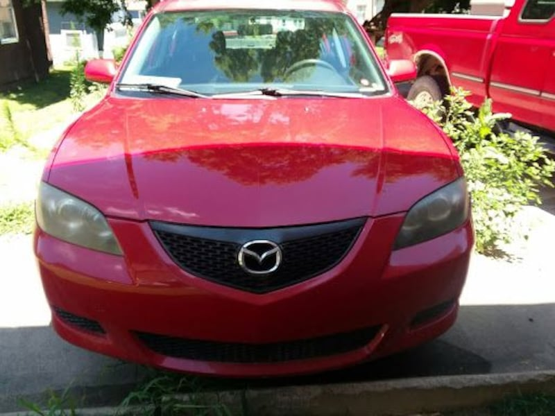 2005 Mazda 3( Need Money ,Great work Car) 7d7618d2-a4fa-4a9f-87ec-e077a9720633