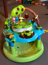 Exersaucer Mississauga, L5W 1N9