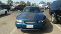 Ford - Mustang - 2000 San Diego, 92102