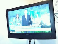 This is not a smart tv. You can watch digital tv
